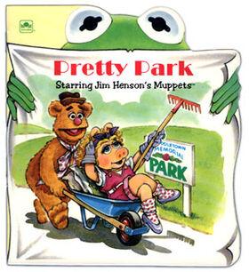 Book.prettypark