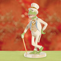 Lenox-Debonair-Kermit-Figurine-2006