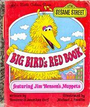 Big Bird's Red Book