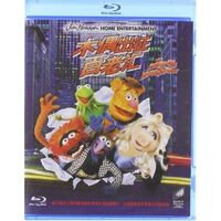 TheMuppetsTakeManhattanChineseBluRay