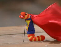 Superslimey