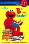 Bisfor books