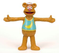 JusToys1989BendEmsFozzie