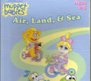 Muppet Babies: Air, Land and Sea