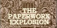 The Paperwork Explosion