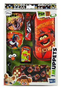 Sony-PSP-Accessories-16in1-TheMuppets