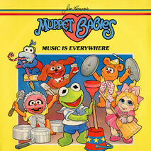 Best Friends (Muppet Babies)
