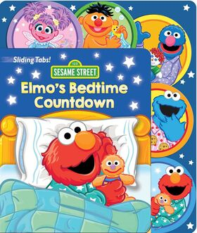 Bedtime countdown