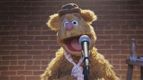 Fozzie's Bear-ly Funny Fridays 8 The Muppets