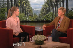 Amy adams on ellen