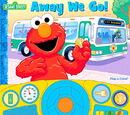 Away We Go! (2008)