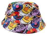 Mishka bucket hat 1