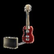 Xbox - guitar amp