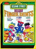Avalon 78 finger paints