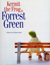 ForrestGreen