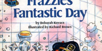 Frazzle's Fantastic Day