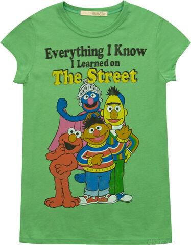 File:Tshirt-learnedonstreet.jpg