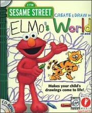 Createanddrawinelmosworldfrontcover