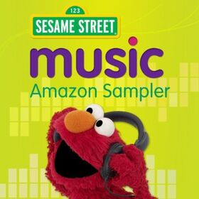 SesameStreetMusicAmazonSampler