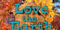 Love the Earth!