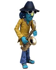 Zoot Action Figure