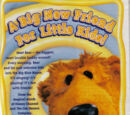 Bear in the Big Blue House: Promotion
