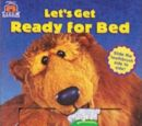 Let's Get Ready for Bed
