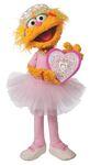 Zoe heart
