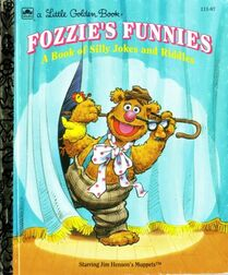 Fozziesfunnies