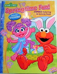 Springtimefuncbook