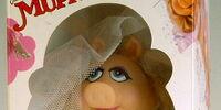 Miss Piggy Fantasy Dress-Up Dolls