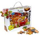Muppet puzzles (Disney Store UK)