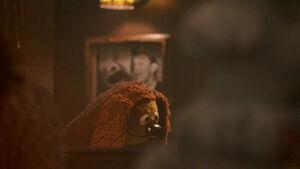 Jimmy Dean photo Rowlf's Tavern