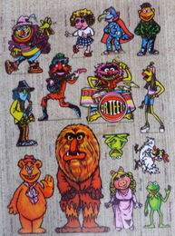 Shrinky dinks tms 2
