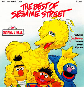 The Best of Sesame Street