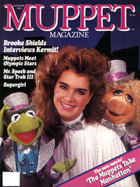 Muppet Magazine issue 7