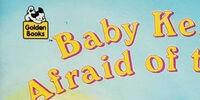 Baby Kermit Is Afraid of the Dark