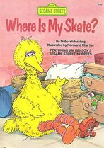 Where Is My Skate?