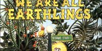 We Are All Earthlings (album)