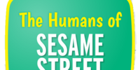 The Humans of Sesame Street