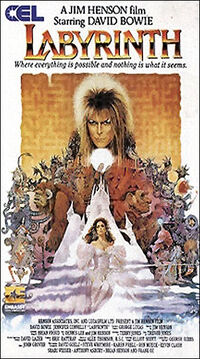 Video labyrinth aus