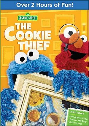 CookieThief-DVD