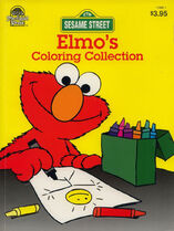 Elmoscoloringcollection