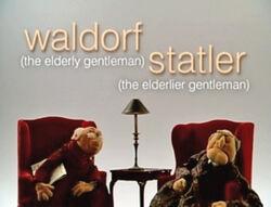Muppetism elderly