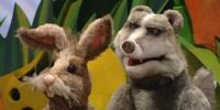 Episode 125: Badger & Rabbit