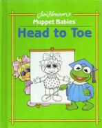 Head to Toe (Muppet Babies)