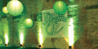 The Muppets' Wizard of Oz premiere after-party