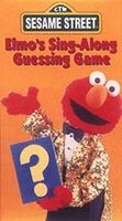 ElmosSingAlongGuessingGameSonyVHS