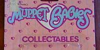Muppet Babies PVC figures (Rainbow Toys)