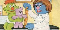 T.J. Bear